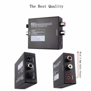 D2A-Mini-Digital-Optical-Coax-Coaxial-Toslink-to-Analog-RCA-L-R-Audio-Converter-Adapter-With