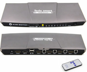 New-High-Quality-USB-HDMI-KVM-Switch-4-Port-USB-KVM-HDMI-Switch-Support-3840-2160