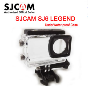 Original-SJCAM-Accessories-Waterproof-Case-Underwater-30M-Dive-Housing-Case-Camcorder-for-SJCAM-SJ6-LEGEND-Camera