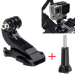 Quick-Release-J-Hook-Vertical-Buckle-Shoe-Clip-Mount-Tripod-Adapter-with-Screw-for-Sjcam-m10